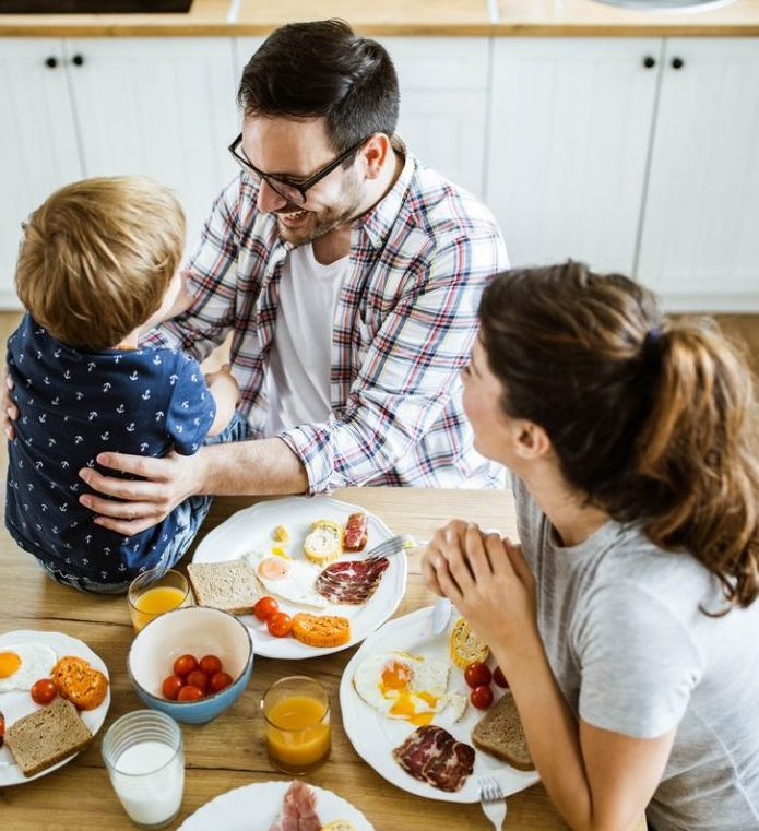 Is Your Child a Healthy Weight? | Kids' Health