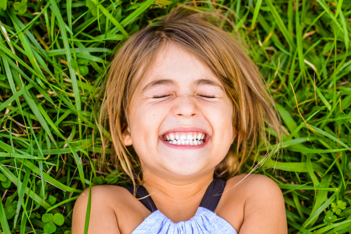 What's Causing My Toddler's Teeth Grinding?