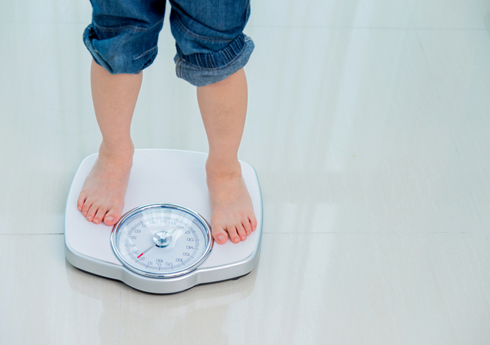 What To Do About Your Kid's Pandemic Weight Gain